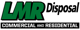 LMR Disposal Logo